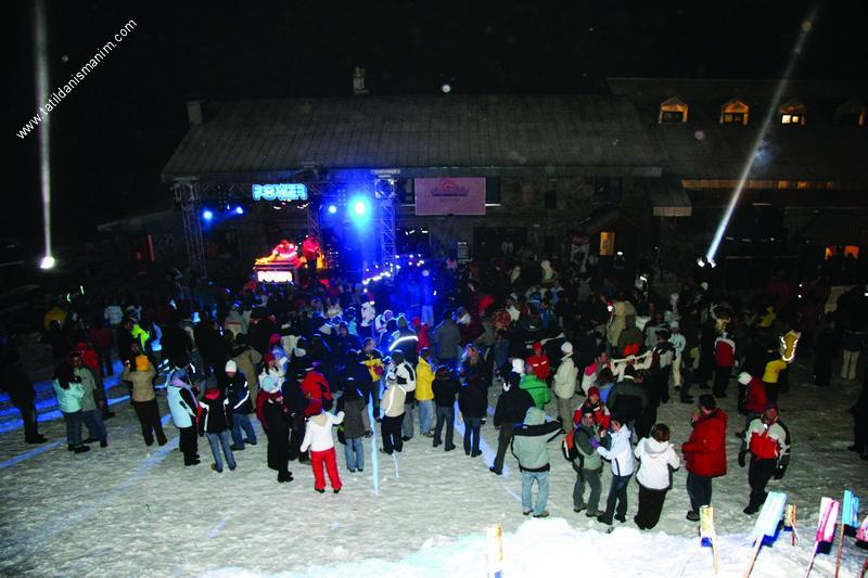 Dorukkaya Ski&Mountain Resort
